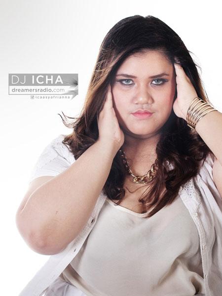 DJ Ica