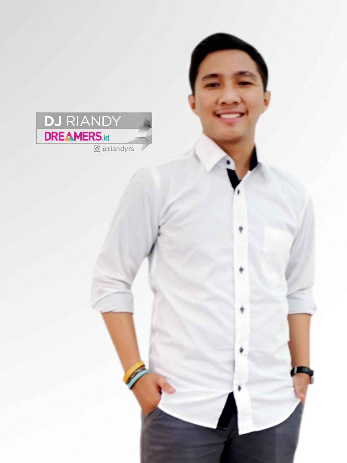 DJ Riandy