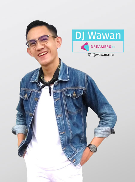 DJ Wawan