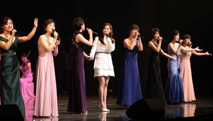 Lagu Korea Emosional