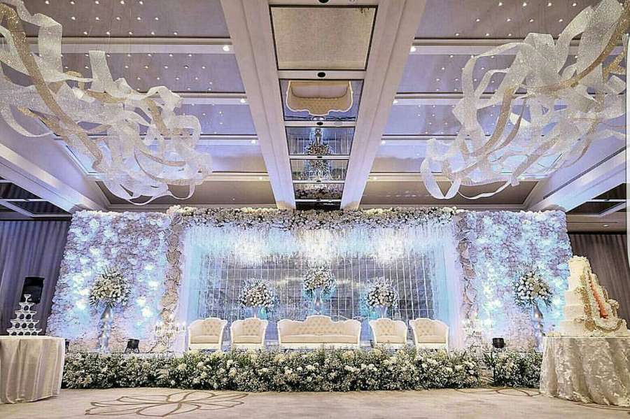 Indahnya Inikah Lokasi Pernikahan Raisa Dan Hamish Daud
