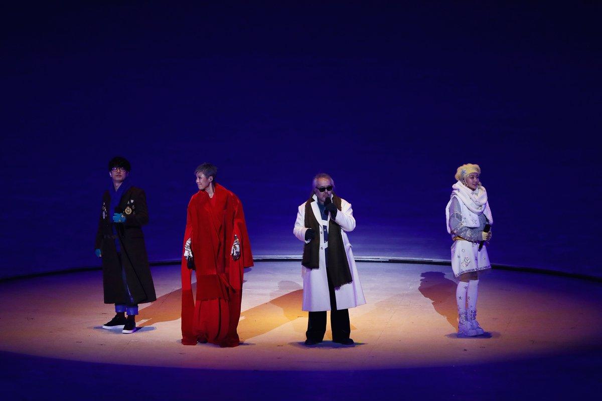 Kebanggaan Korea, Sederet Lagu K-Pop Diputar di Pembukaan ...