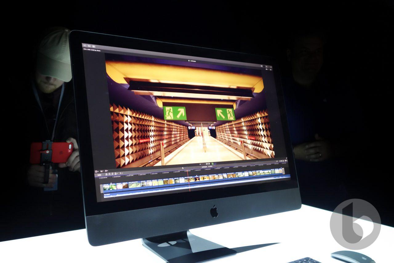 Apple Perkenalkan Imac Pro Berspesifikasi Tinggi Dengan Harga Fantastis