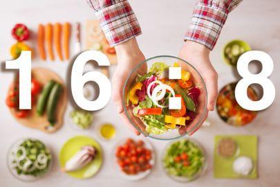 Diet 16:8, Cara Baru nan Efektif Dalam Menurunkan Berat Badan
