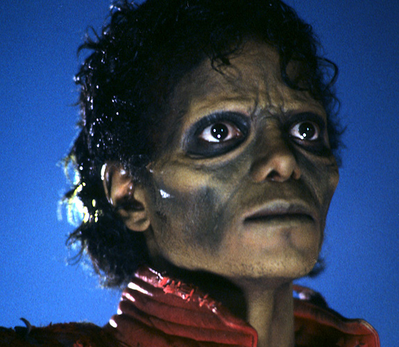 Майкл джексон зомби скачать песню