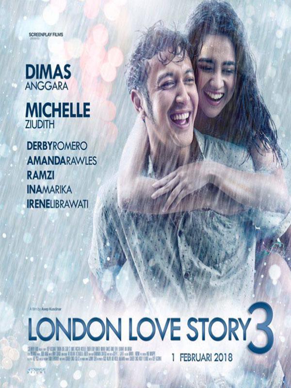 5 Film Indonesia Romantis yang Siap Bikin Kamu Baper di