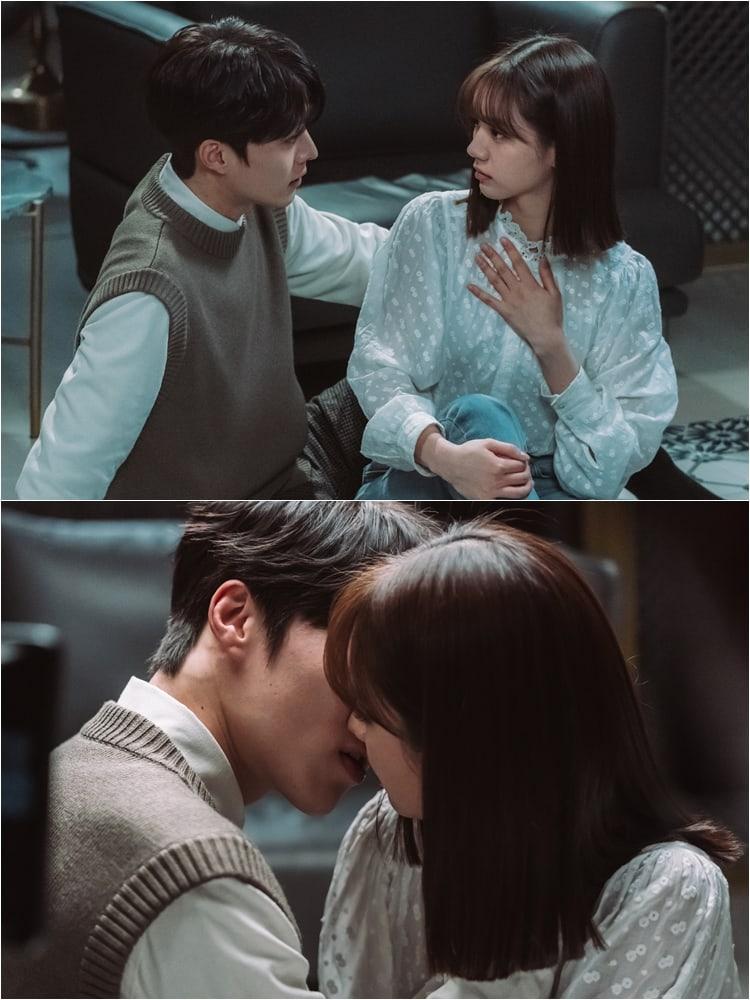 Jang Ki Yong Dan Hyeri Makin Mesra Di Drama My Roommate Is A Gumiho