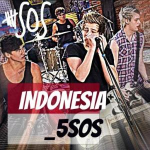 5SOS Family Indonesia
