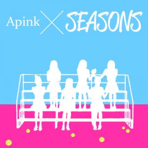 APINKseasons