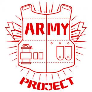 ARMY PROJECT
