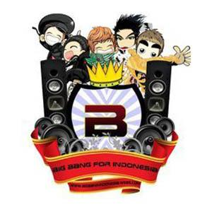 BigBang for Indonesia
