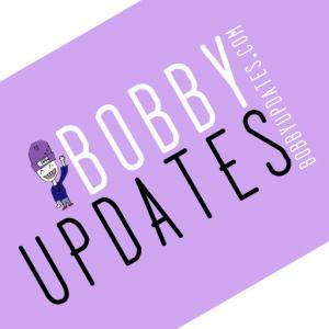 BobbyUpdates