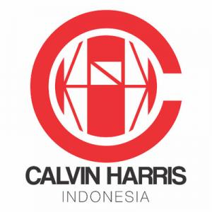 Calvin Harris Indonesia