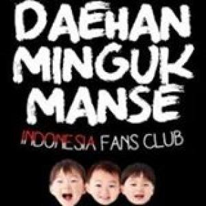DMM Fans Club Indonesia