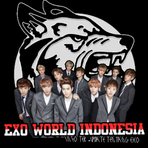 EXO World INA