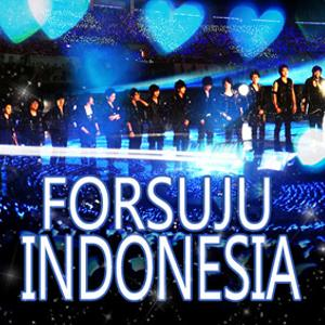 Forever Super Junior 13 Indonesia