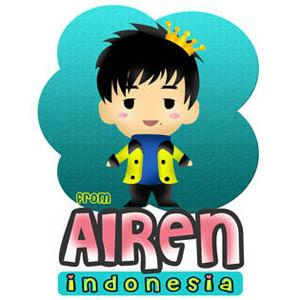 From Airen Indonesia