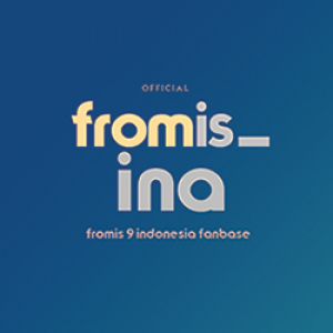 Fromis_9 Indonesia