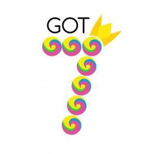 GOT7Lollipops