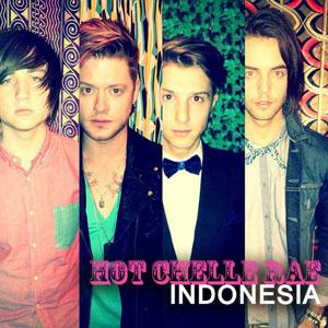 Hot Chelle Rae Indonesia