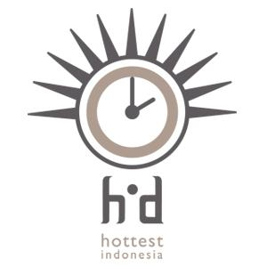 Hottest Indonesia