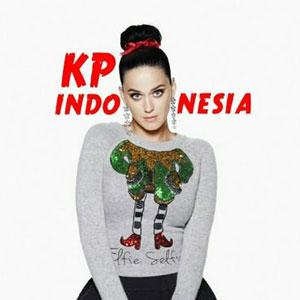Katy Perry Indonesia
