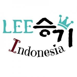 Lee Seung Gi Indonesia