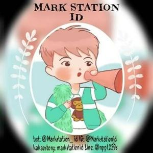 Mark Station ID