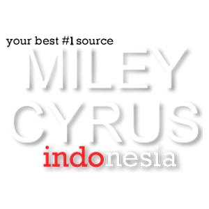 Miley Cyrus Indonesia