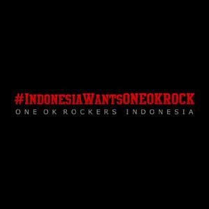 ONE OK ROCK Indonesia