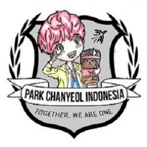 Park Chanyeol Indonesia