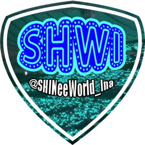 SHINee WORLD INA