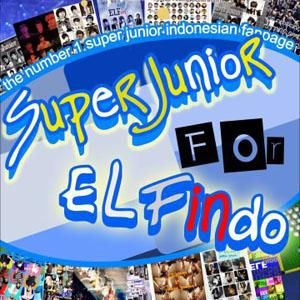 SJFE (Super Junior for ELFindo)