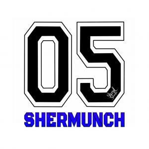 Shermunch