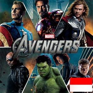 The Avengers Indonesia