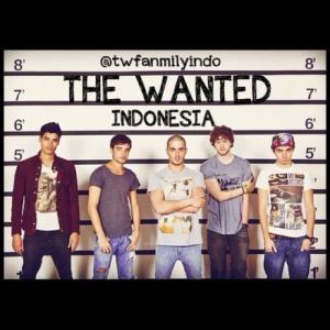 The Wanted Indonesia
