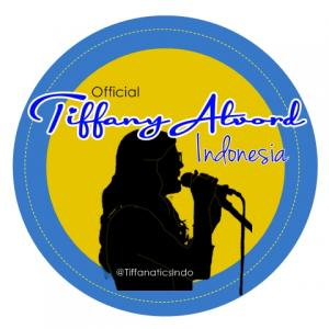 Tiffany Alvord Indonesia