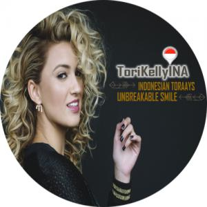 Tori Kelly Indonesia