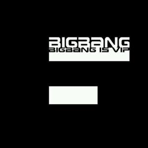 VIP Loves BIGBANG