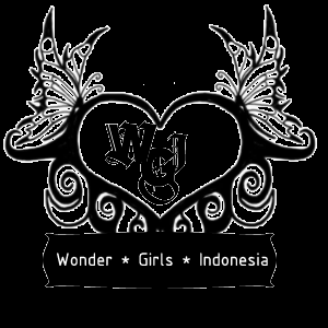 Wonder Girls Indonesia