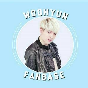Woohyun Fanbase Indonesia