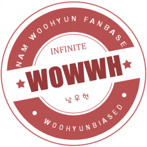 Woohyunbiased