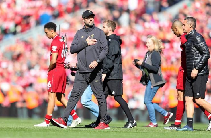 Ini Dia Keuntungan Liverpool Sepanjang Premier League 2018-2019