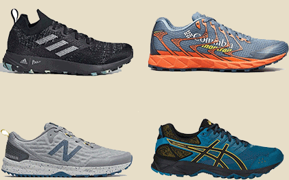 Rekomendasi Sepatu Lari Terbaik