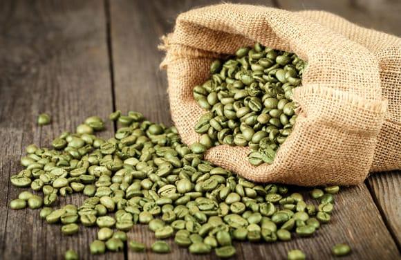 Mengenal Green Coffee atau Biasa Disebu Kopi Hijau