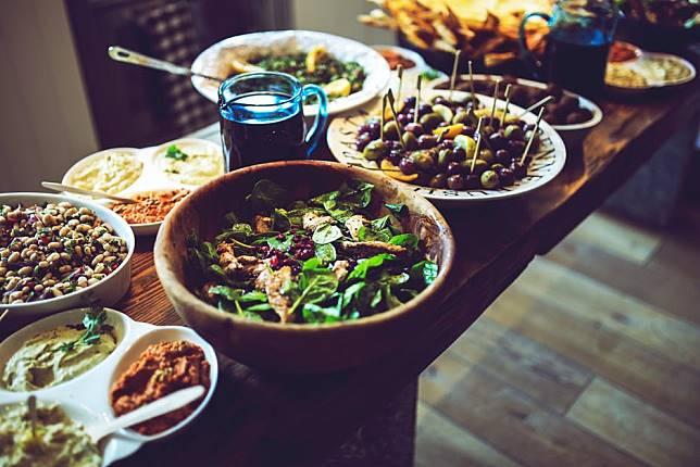 Siap-siap, 5 Makanan Sehat Ini Bakalan Hits Tahun 2018