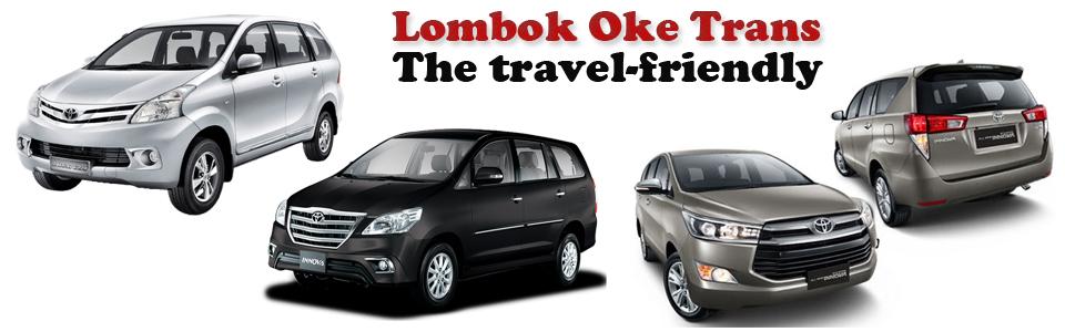 Sewa Mobil di Lombok Murah Mulai Rp. 250.000