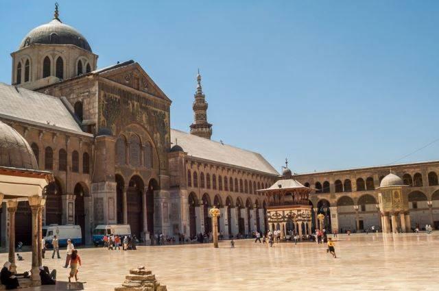 5 Kota Tertua di Dunia yang Masih Dihuni Sampai Saat Ini