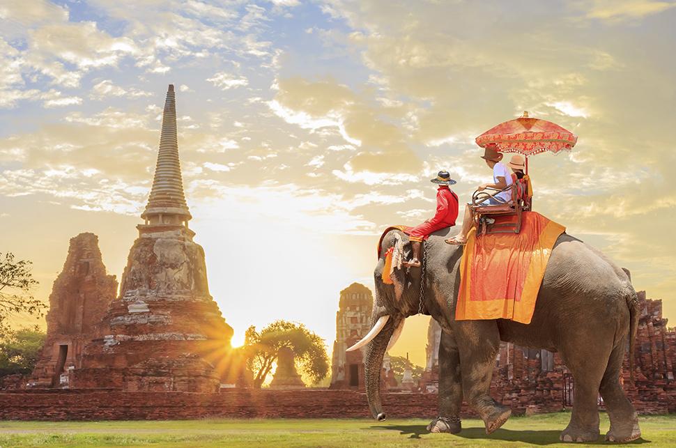 Tempat Wisata di Luar Negeri yang Cocok buat Liburan Akhir Tahun