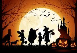Sambut Halloween Ini Ide - Ide Kreatif Kostum Seram Untukmu dan Peliharaanmu
